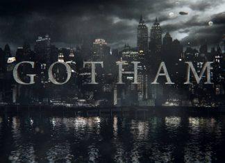 Gotham Cover