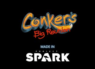 Conkers Big Reunion Part 1