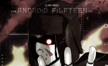 G-Mo Skee The Adnroid Filfthteen EP