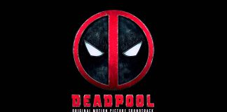 Deadpool Movie Cover