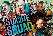 suicide squad cover