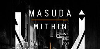 Masuda Within EP Album Cover