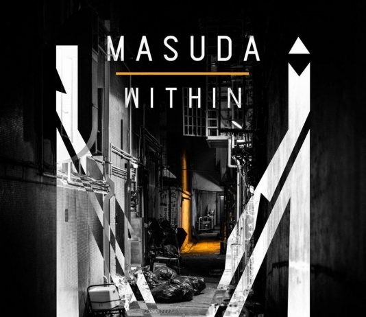 Masuda Within EP Album Cover
