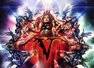 Veil of Maya Matriarch Album Cover