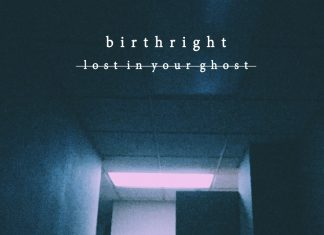 Birthright Album Cover