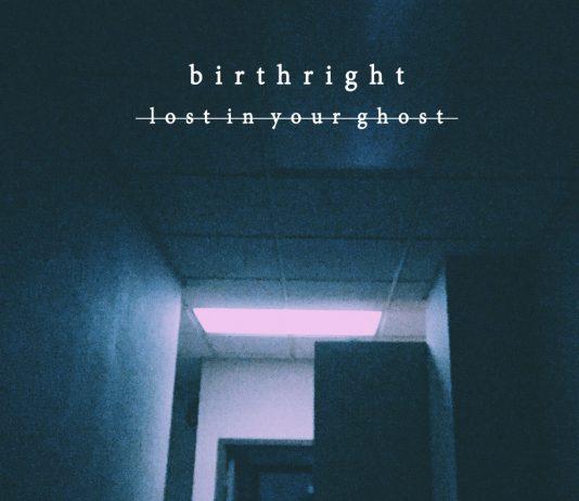 Birthright Album Cover