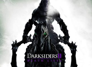 Darksiders 2 Featured