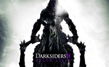 Darksiders 2 Featured