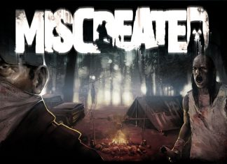 miscreated logo cover