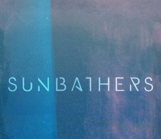 Sunbathers EP Album Cover