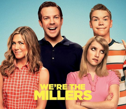Were The Millers Cover