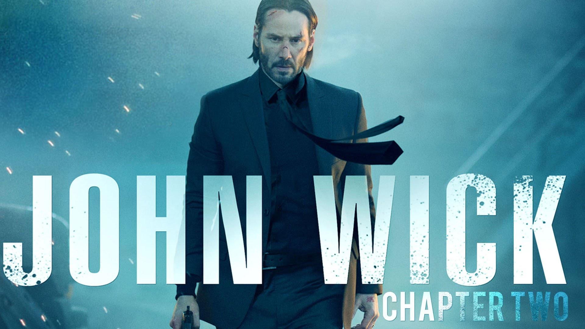 John Wick Chapter 2 Review Peeridium