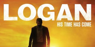 Logan Movie Poster Cover