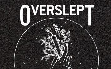 Overslept - That's Not Very Punk Rock of You