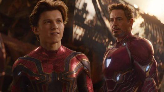 Avengers: IW 2