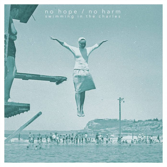 no hope/no harm - Swimming in the Charles EP