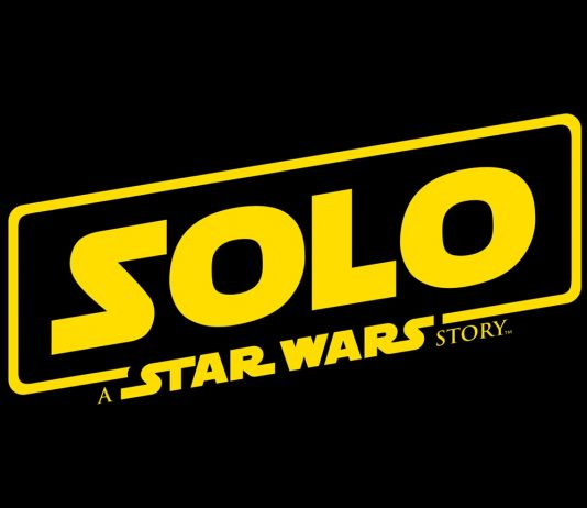 Solo A Star Wars Story Cover
